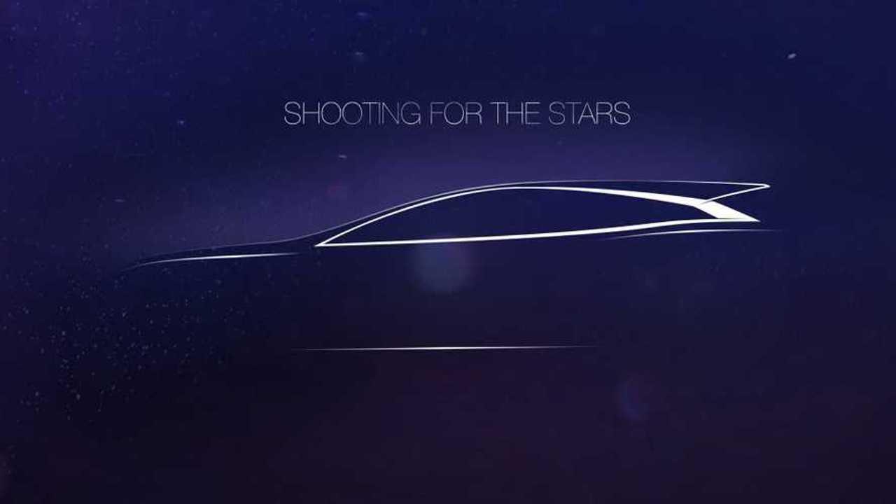 Order Your Tesla Model S Shooting Brake Now