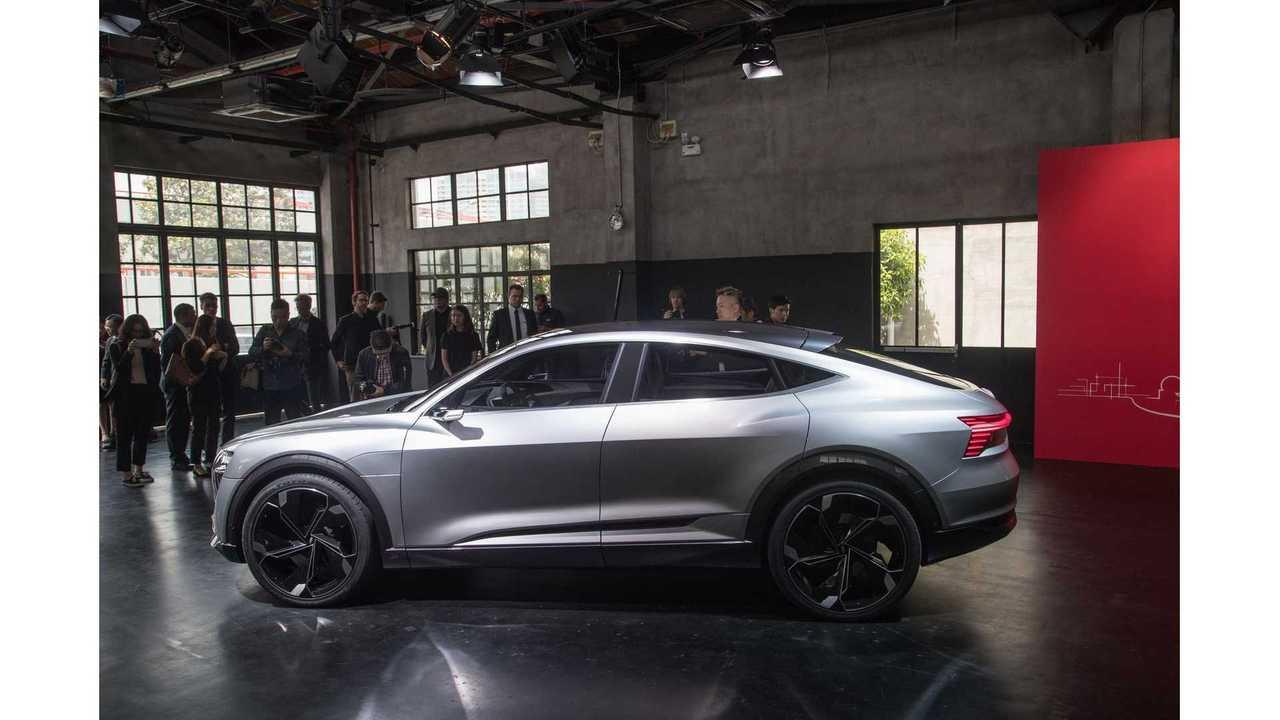 VW's Porsche And Audi Will Develop Joint EV Platform To Slash Costs