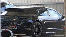 Porsche Taycan Sport Turismo 2
