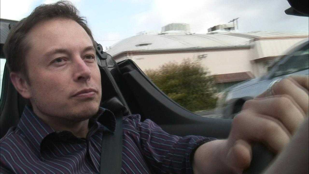 Tesla's Third-Largest Shareholder Willing To Provide Capital If Necessary