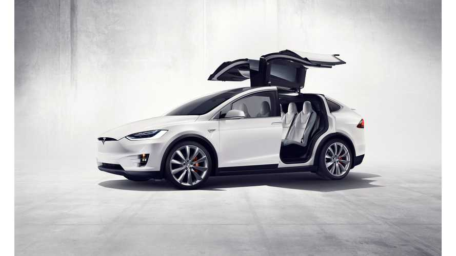 Tesla Praised By Suppliers For Innovation