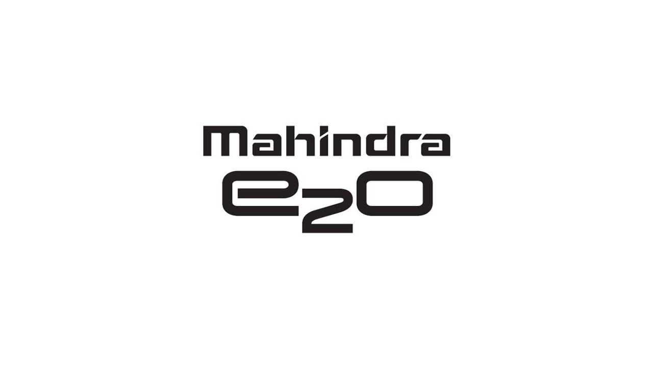 Mahindra Aims For 100,000 EV Sales By 2020, We Are Skeptical