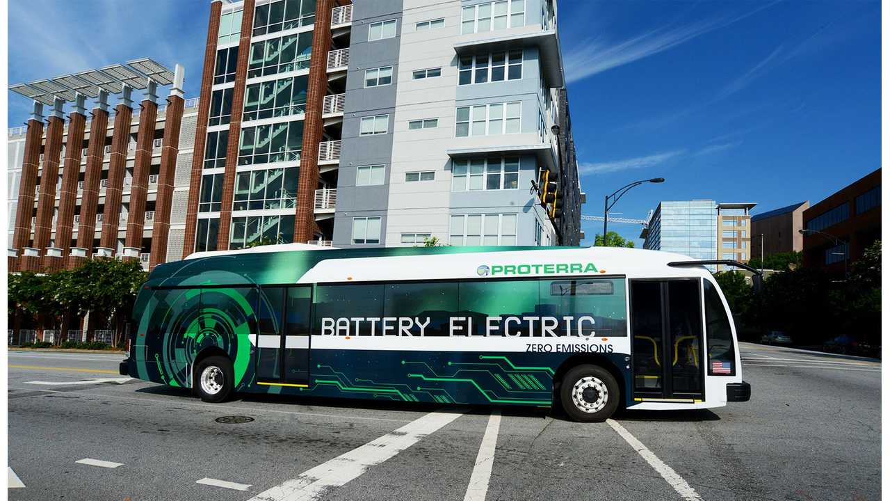 Seattle Looks To Cut City Fleets Emissions By 50%, 15,000 New EVs To Make It Happen