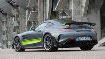 Mercedes AMG GT R Pro e GTS Cabrio - test drive