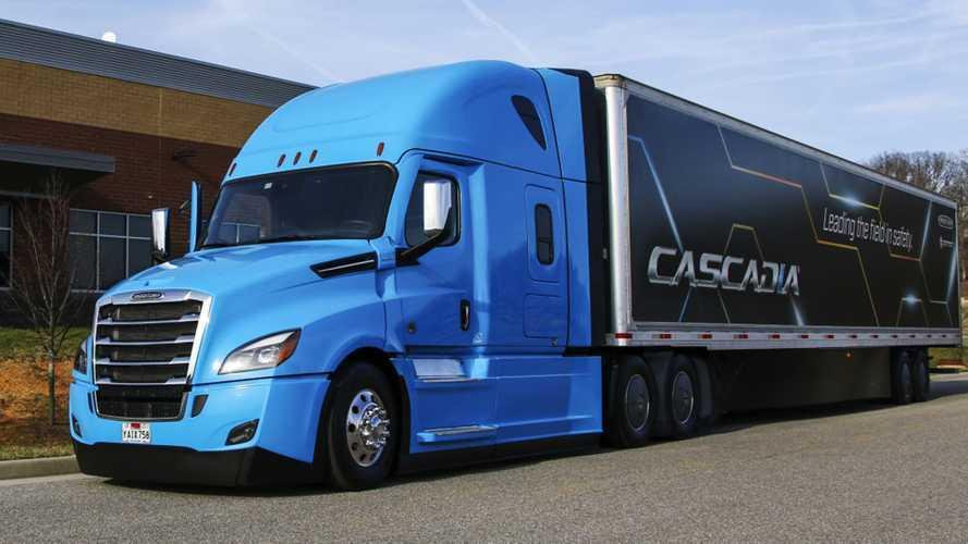Nuova partnership tra Daimler Trucks e Torc Robotics