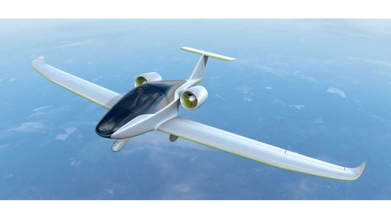 E-Fan Electric Airplane Will Go On Sale In Late 2017