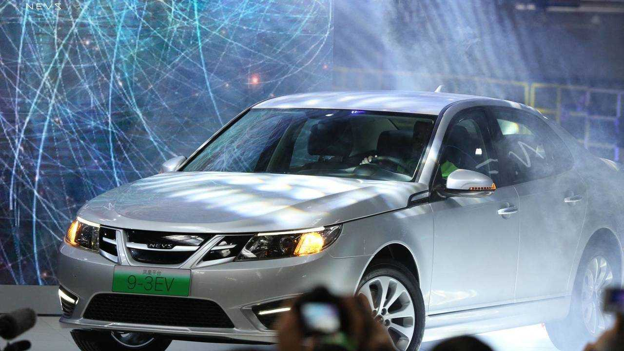 China's Small Domestic Automakers Likely Out, EV Push Favors Big Names