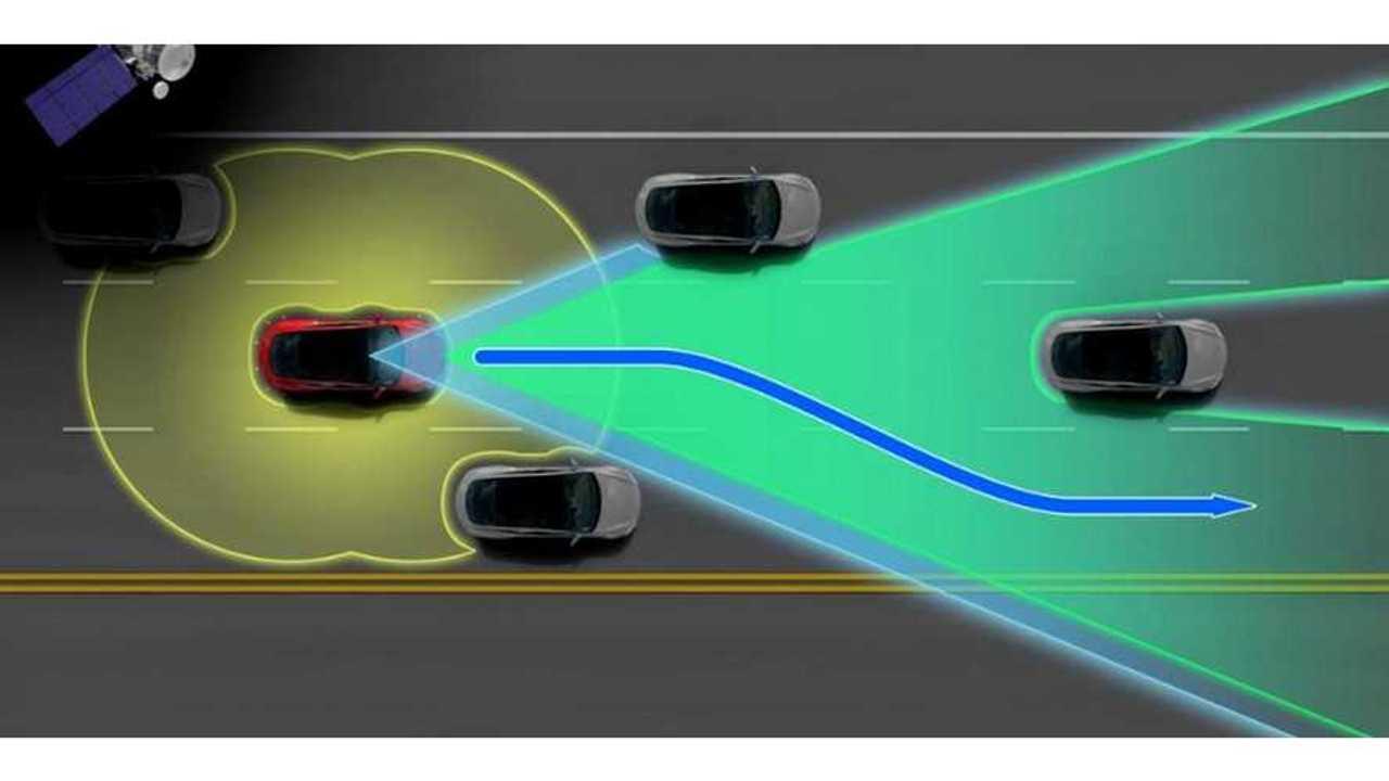 Auto Insurer Might Sue Tesla Over Autopilot-Related Crash