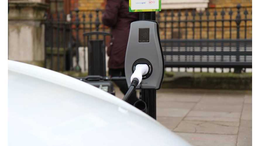 European Carmakers Urge Investment In Charging Infrastructure