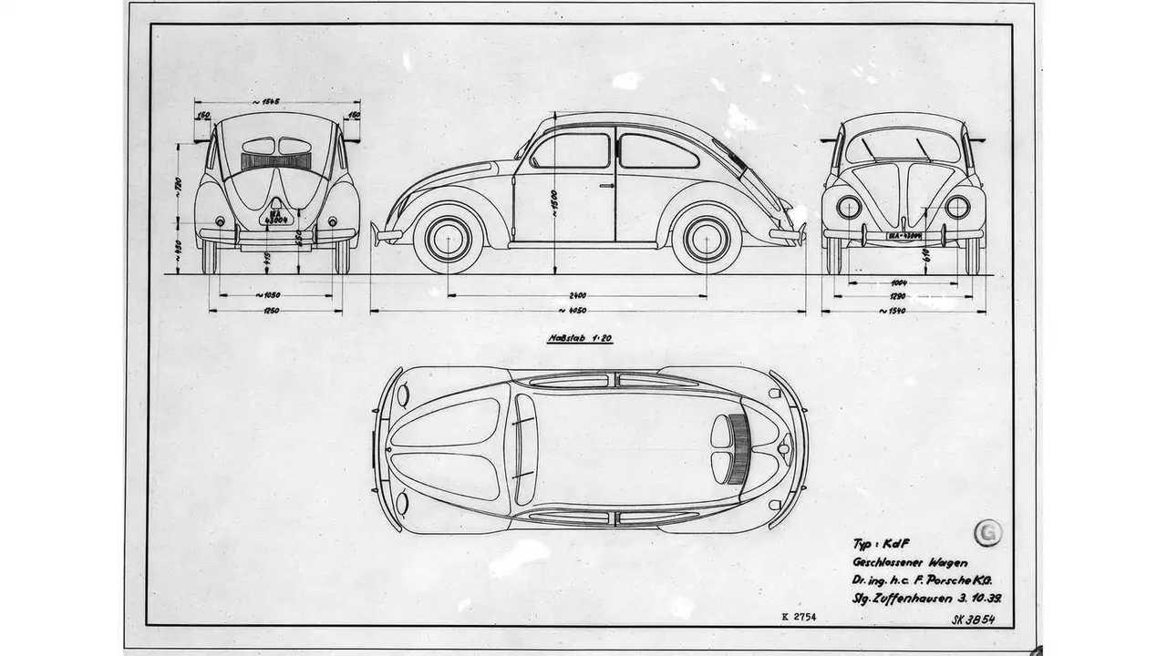 Volkswagen 39