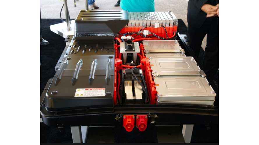Nissan Says LEAF Battery Replacement Program Is A Money Loser
