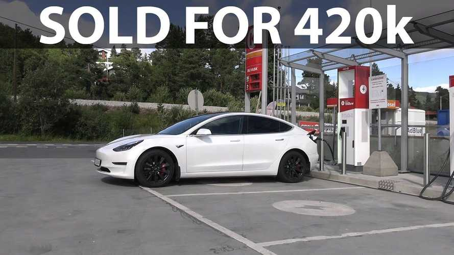 Bjørn Nyland Can't Decide: Sells Model 3, Waiting For Plaid, What Now?