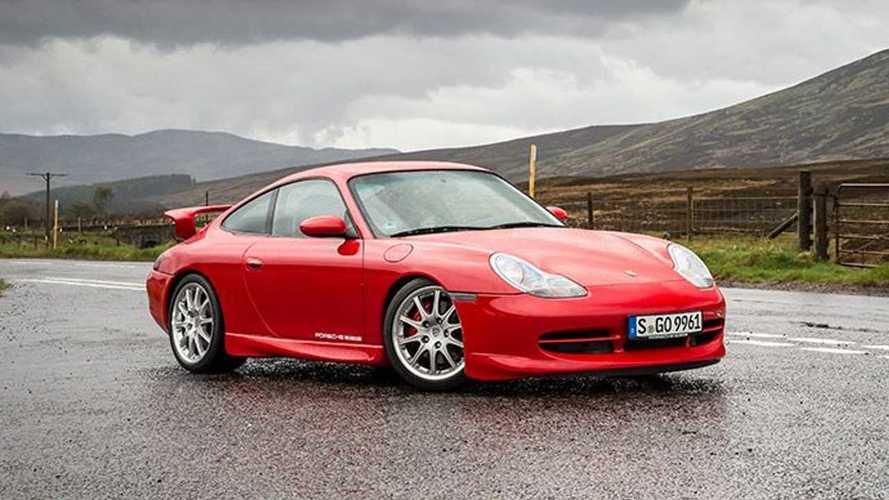 La saga des Porsche 911 GT3