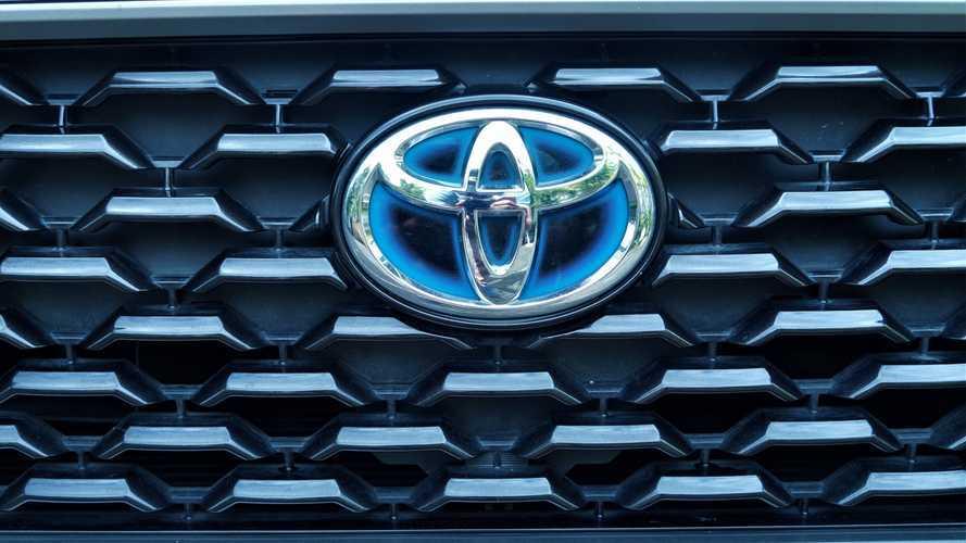 Deretan Mobil Toyota Terbaru yang Hadir Tahun 2021