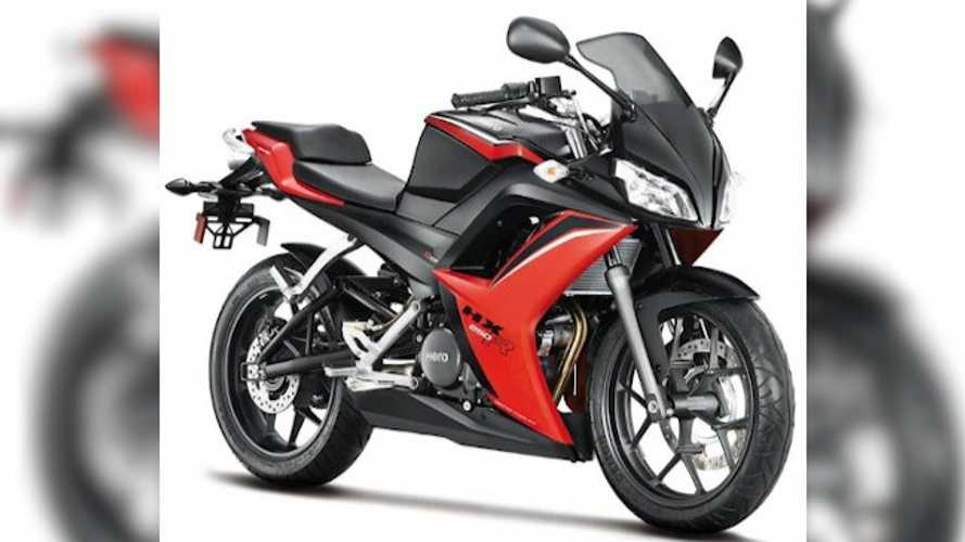 Hero MotoCorp Seeks To Launch 50 New Motorcycles By 2025