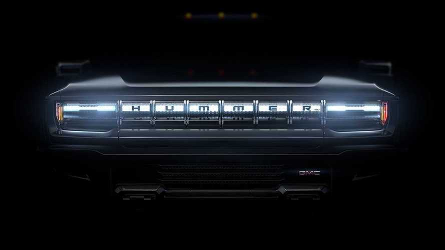 GMC Hummer EV: Monster-SUVs kommen zurück – als Elektroauto