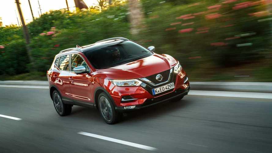 Nissan Qashqai, la prossima sarà anche ibrida e plug-in