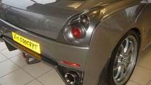 X Works Automotive Concept X1 Sportscar