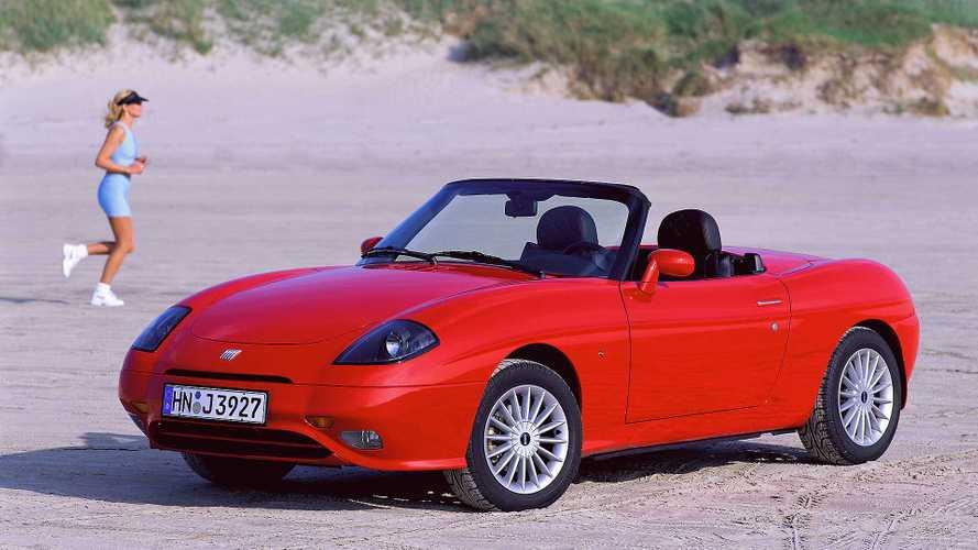 Fiat Barchetta (1995-2005): Das kleine Boot wird 25