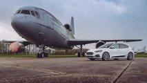 Ford Focus ST 2020 por Mountune