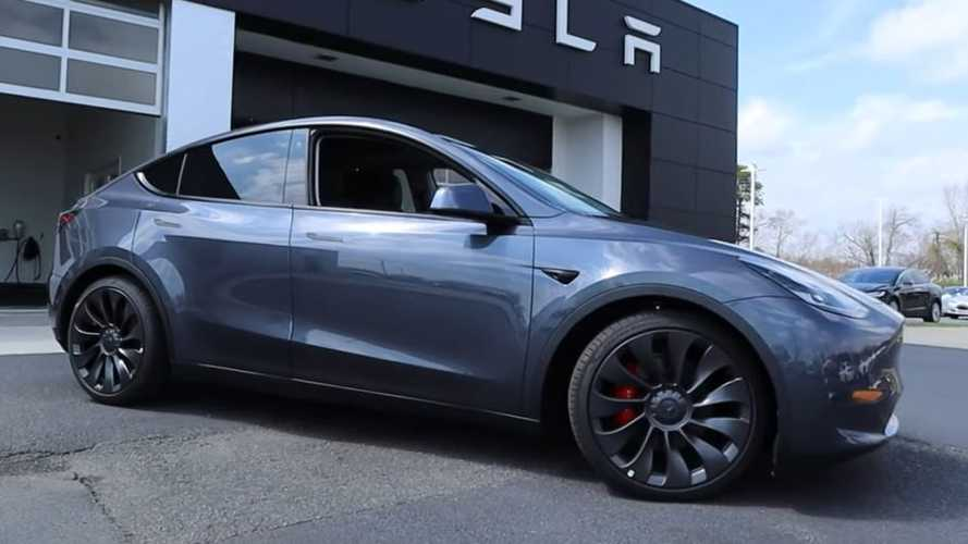 Report says Tesla can ban Model Y owners who return car due to faults