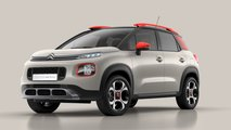 Citroen C3 Aircross, la prova della BlueHDI 120 EAT6