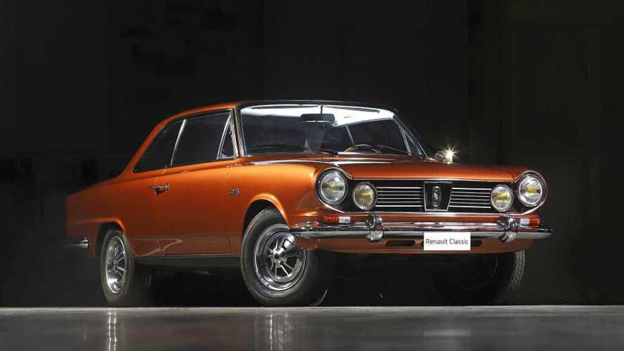 Renault Torino (1972)