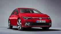 VW Golf GTI (2020): Alle offiziellen Infos