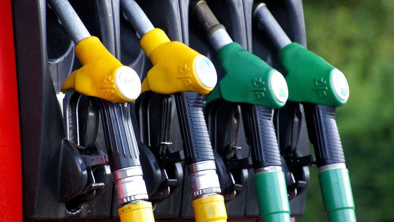 Copertina Nessuno sciopero dei benzinai