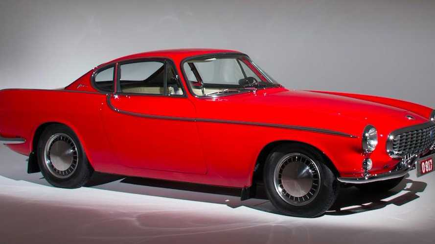 Volvo P1800 Buying Guide