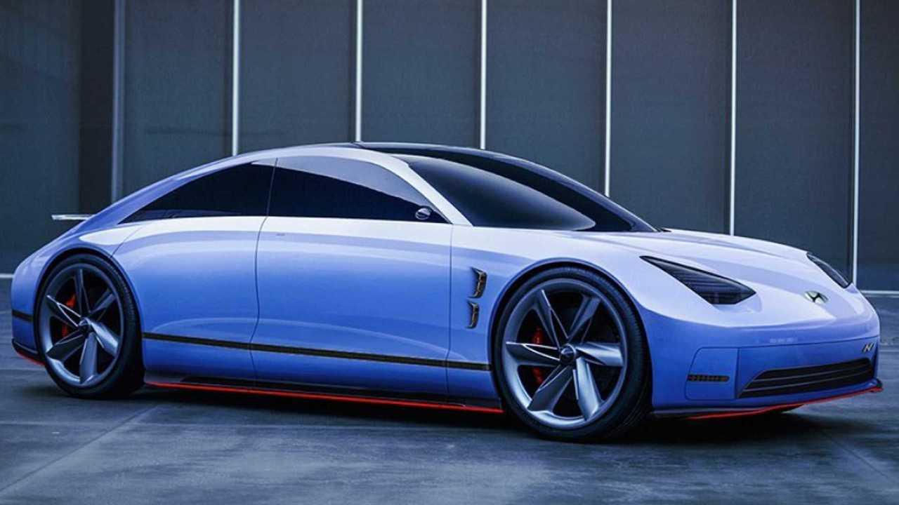Hyundai Prophecy N