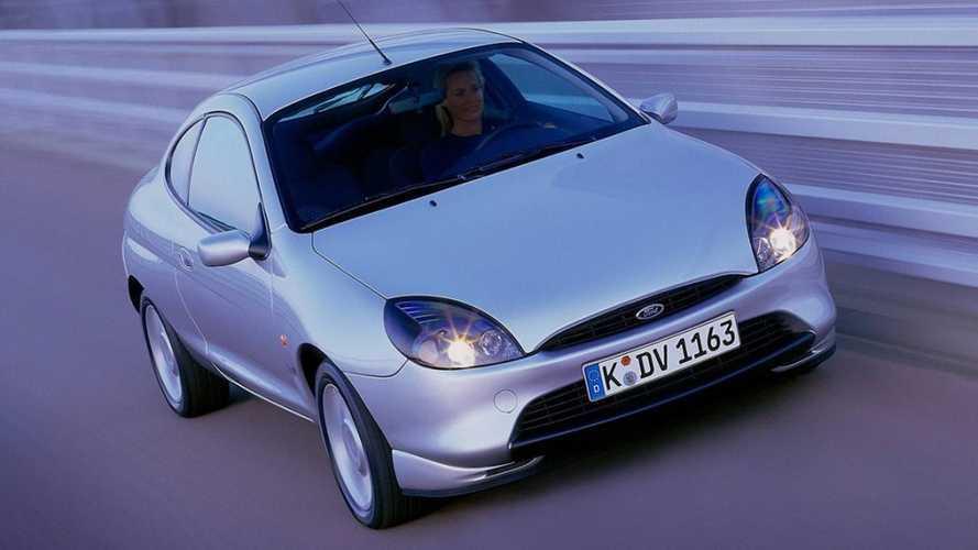 Ford Puma 1997-2001: ¡el auténtico!