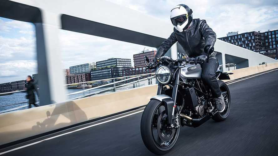 6 Motorcycles With Big Singles You Can Buy Today