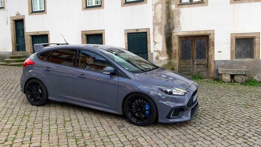 Ford поставил точку в истории с новым Focus RS?
