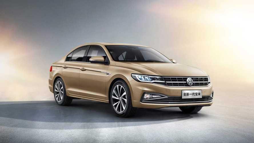 Kaum bekannte VW: Auf diese Stufenheck-Modelle fährt China ab