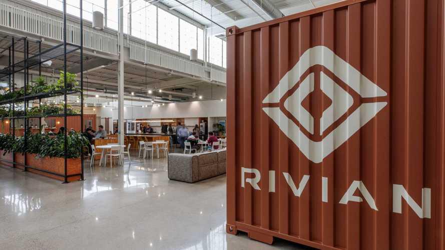 Rivian предъявил встречные обвинения к Tesla