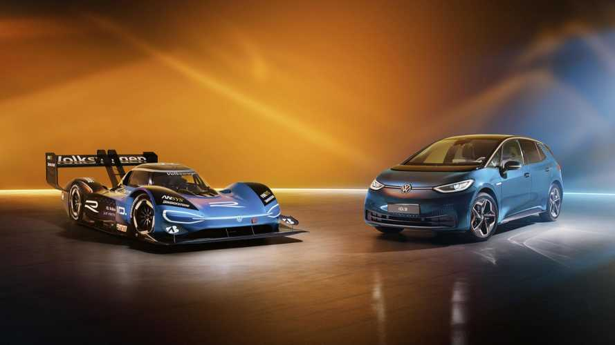 VW hints at new ID R record-breaking attempts and next-gen car