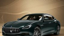 Maserati Royale Sonderedition