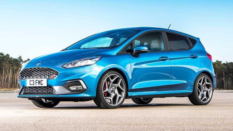 Le 10 auto a tre cilindri più potenti sul mercato