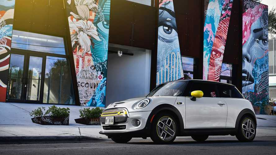 MINI Cooper SE: Video Overload Of Test Drive Reviews