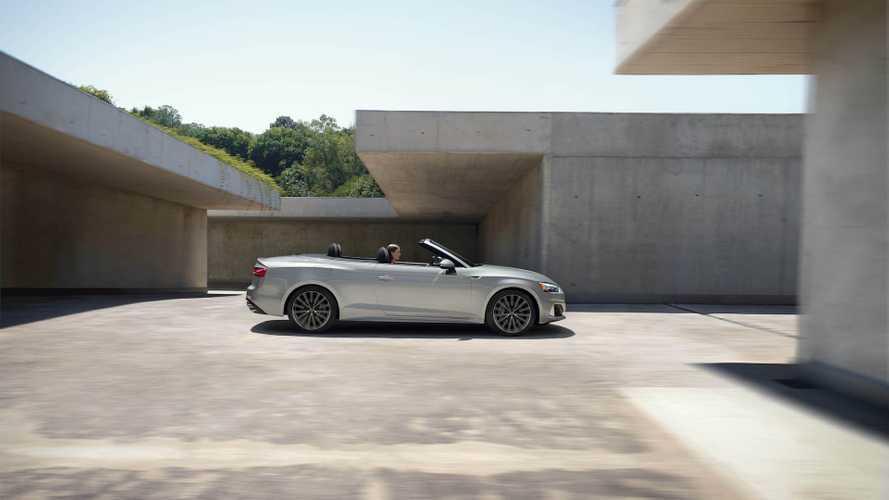 Esto es lo que te costará tener un Audi A5 o S5 2020 en EEUU