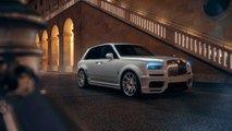 Rolls Royce Cullinan by Spofec