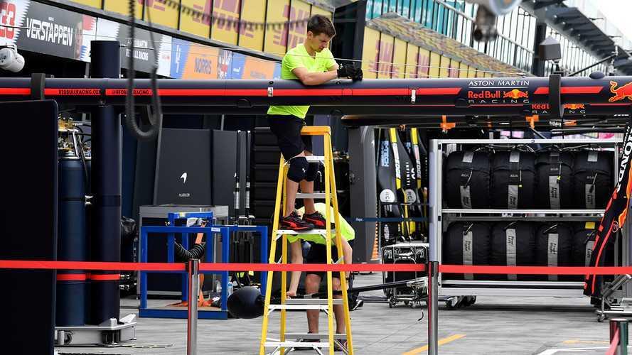 Consiglio Mondiale FIA: stop di tre settimane ai team di F1