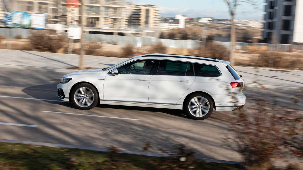 No habrá Volkswagen Passat berlina