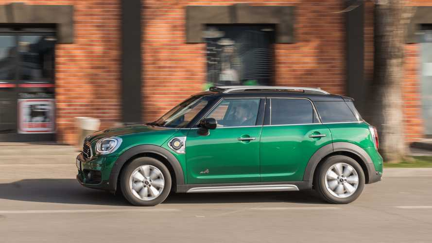 What Is The MINI Countryman PHEV Like To Drive And Live With?