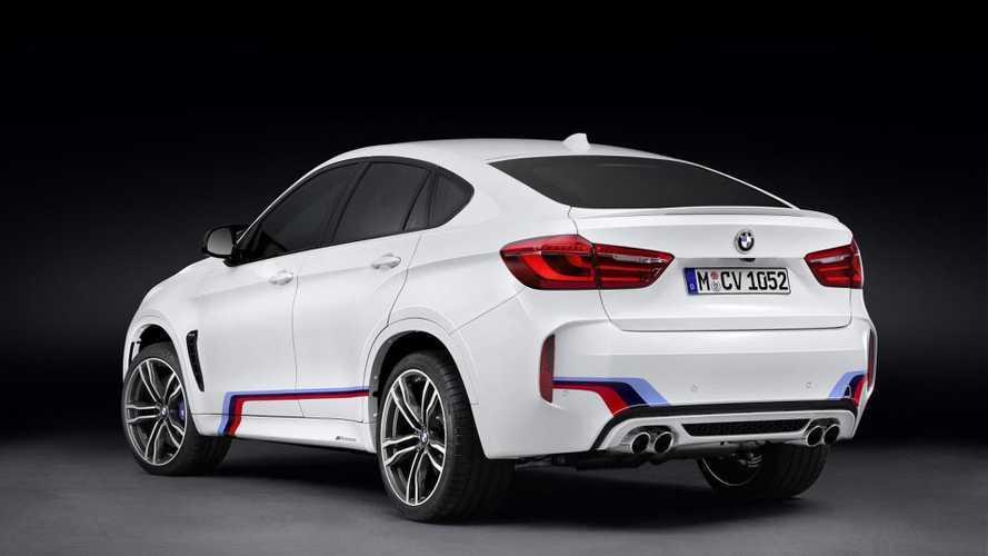 Свыше 19 000 BMW X6 в России могут быть опасны для детей