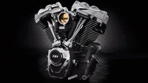 harley 131 cubic inch milwaukee eight