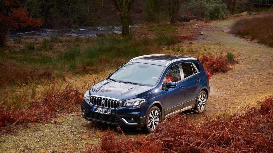 Suzuki'den hibrit otomobil arayanlara Temmuz fırsatı!