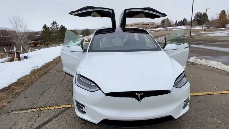 Should You Buy A Tesla Model X Or Is It A Huge Mistake?