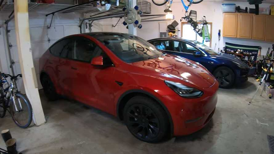 Tesla Model Y Vs Model 3 Home-Charging Concerns